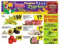 Fiesta Mart (Weekly Specials) Flyer