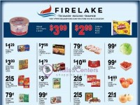 FireLake Discount Foods (Hot Deals) Flyer