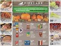 FireLake Discount Foods (Hot Offer) Flyer