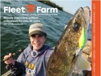 Fleet Farm (2021 Spring Catalog) Flyer