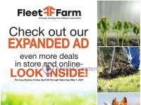 Fleet Farm (Even More Deals) Flyer