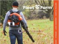 Fleet Farm (Fall Cleanup) Flyer