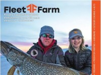 Fleet Farm (Ice Fishing Catalog) Flyer