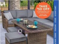Fleet Farm (Spring/summer outdoor living cataloga) Flyer