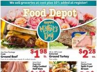 Food Depot (Special Offer) Flyer