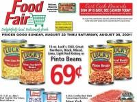 Food Fair (Weekly special) Flyer