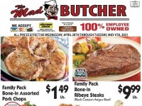 Food Giant (Special Offer - AR) Flyer