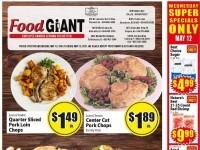 Food Giant (Special Offer - FL) Flyer