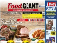 Food Giant (Special Offer - KY) Flyer