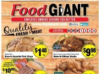 Food Giant (Special Offer - MS) Flyer