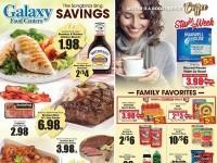 Food King (Great Savings) Flyer