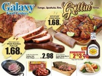 Food King (Special Offer) Flyer