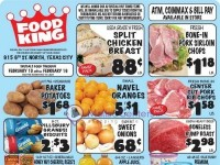 Food King Texas City (Special Offer) Flyer