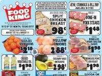 Food King Texas City (Weekly Specials) Flyer