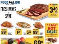Food Lion (Special Offer - KY) Flyer