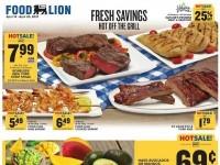 Food Lion (Special Offer - MD) Flyer