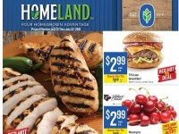 Food Pyramid (Weekly Specials) Flyer