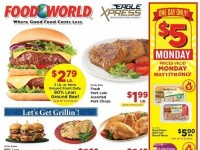 Food World (Special Offer) Flyer