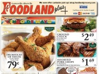 Foodland Grocery (Special Offer) Flyer