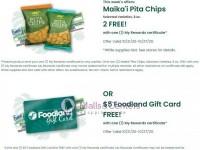 Foodland Supermarket (Hot Offer) Flyer