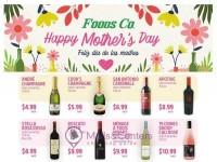 Foods Co. (Wine & Spirits) Flyer