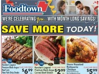 Foodtown Grocery (Save More) Flyer