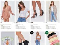 Forever 21 (Hot Offers) Flyer