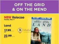 Fred Meyer (New Releases) Flyer