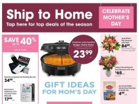 Fred Meyer (Ship to home) Flyer