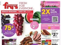 Fry's Food Stores (Fresh For Everyone) Flyer