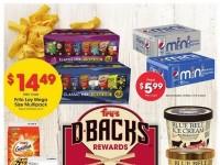 Fry's Food Stores (Rewards Offer) Flyer