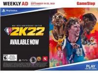 GameStop (Amazing Savings) Flyer