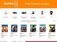 GameStop (Hot Deals) Flyer