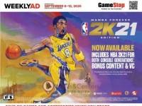 GameStop (Hot Offer) Flyer
