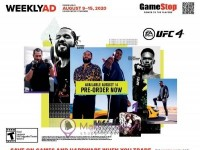 GameStop (Save On Games And Hardware When You Trade) Flyer
