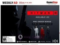 GameStop (Special Offer) Flyer