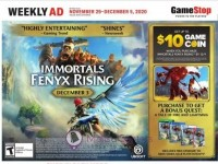 GameStop (Weekly Specials) Flyer