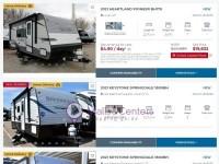 Gander RV&Outdoors (Hot Deals) Flyer