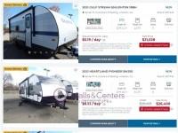 Gander RV&Outdoors (Special Deals) Flyer