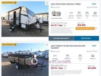 Gander RV&Outdoors (Special Offer) Flyer