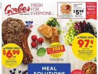 Gerbes Super Markets (Fresh for everyone) Flyer