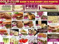 Gerrity's Supermarkets (Hot Deals) Flyer