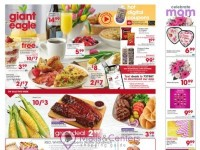 Giant Eagle (Weekly Specials) Flyer