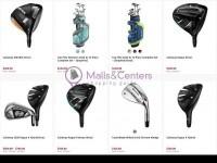 Golf Galaxy (Hot Offers) Flyer