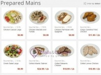 Gourmet Garage (Hot Deals) Flyer