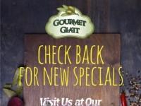 Gourmet Glatt Market (Check Back For New Specials - Brooklyn) Flyer