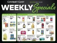 Gourmet Glatt Market (Special Offer - Long Island) Flyer