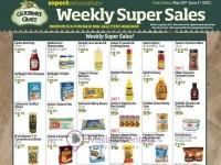 Gourmet Glatt Market (Weekly Specials - Brooklyn) Flyer
