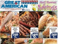 Great American Food Stores (Special Offer) Flyer