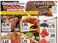 Great Valu Markets (Father's Day Savings) Flyer